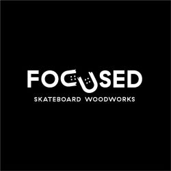 Focused Skateboard Woodworks