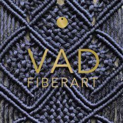VAD fiberart