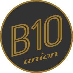 B-10 Union