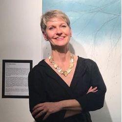 Christine Gedye