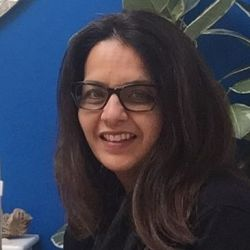 Kaniez Abdi