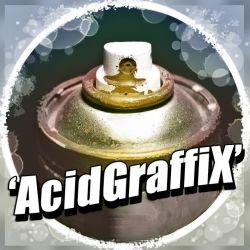 Acid-Graffix
