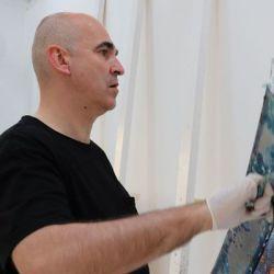 Koen Lybaert Studio - Esther Santoyo Gallery