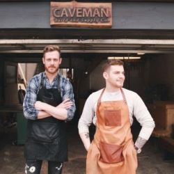 Caveman Build & Supply Co.