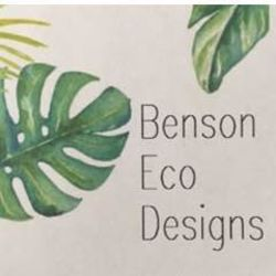 Benson Eco Designs - Tobi Tracy Xhaxho