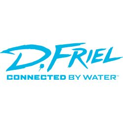 D.Friel - Connected by Water