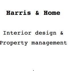 Michelle Harris (Harris & Home)