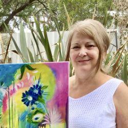 Carol Lindsay
