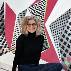 Jane Barthès