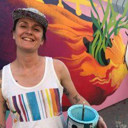 Uptown Murals