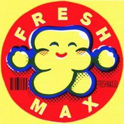 Fresh Max