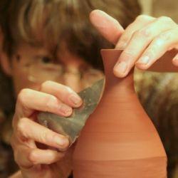 DM Pottery