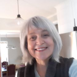 Kathleen Krishnan