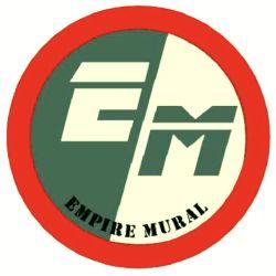 Empire Mural