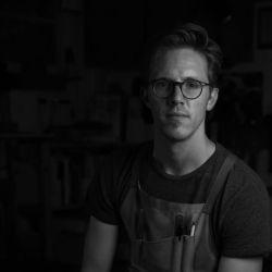 Kenton Jeske Woodworker