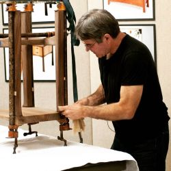 Roger Combs Woodworker