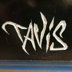 Bill Tavis