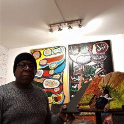 darrell Urban black