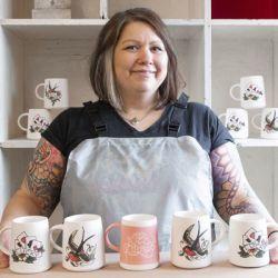 Emma Puddick Pottery