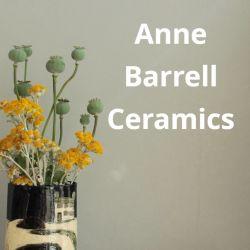 Anne Barrell Ceramics