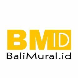Bali mural id