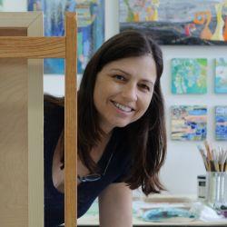 Kathy Ferguson Art