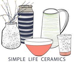 Simple Life Ceramics