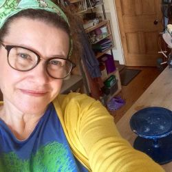 Rebecca J Woods Ceramics