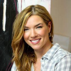 Sarah Amanda aka S.A. Maples
