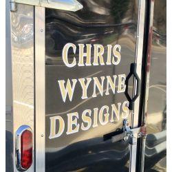 Chris Wynne Designs