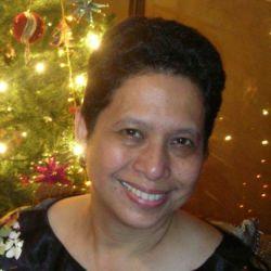Lanelle Abueva-Fernando