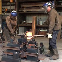 Caldwell Sculpture Studio