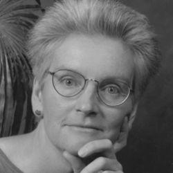 Marjorie Pitz