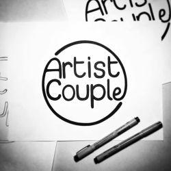 Artist Couple