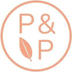 Peach & Pebble