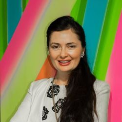 Elena Bulatova