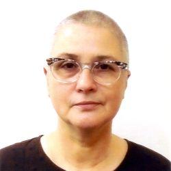 Yvette Kaiser Smith