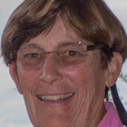 Vicky Stromee