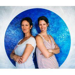 KX2 : Ruth Avra & Dana Kleinman