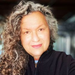 Carol Inez Charney