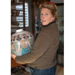 Melissa Greene Pottery