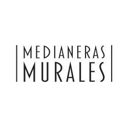 Medianeras > murales