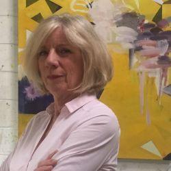 Susanna Lisle