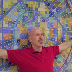 Roy Secord: Fine Artist/Public Artist