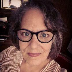 Meg Ciccantelli