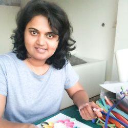 Swapna Khade