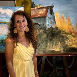 Julia Lawing Fine Art