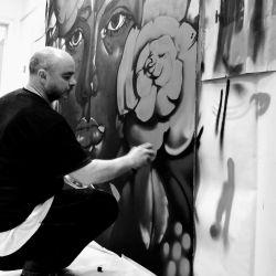 Jonny McKerr (JMK Art)