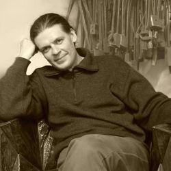 Dmitrii Volkov