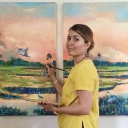 Lena Navarro Art